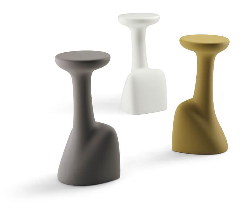 plust collection armillaria stool