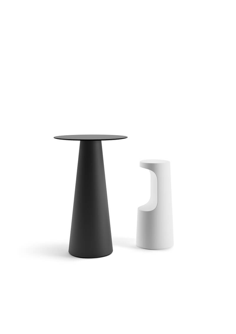 plust collection fura stool