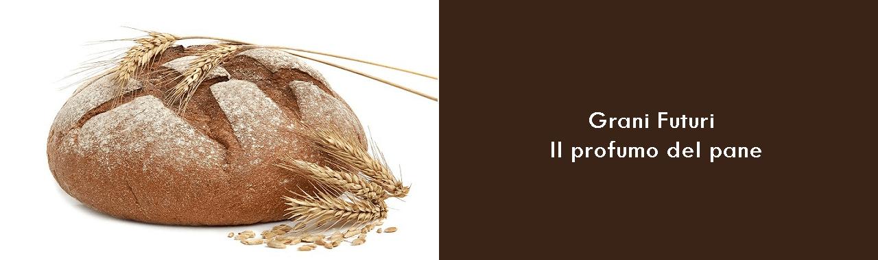Grani Futuri: il profumo del pane