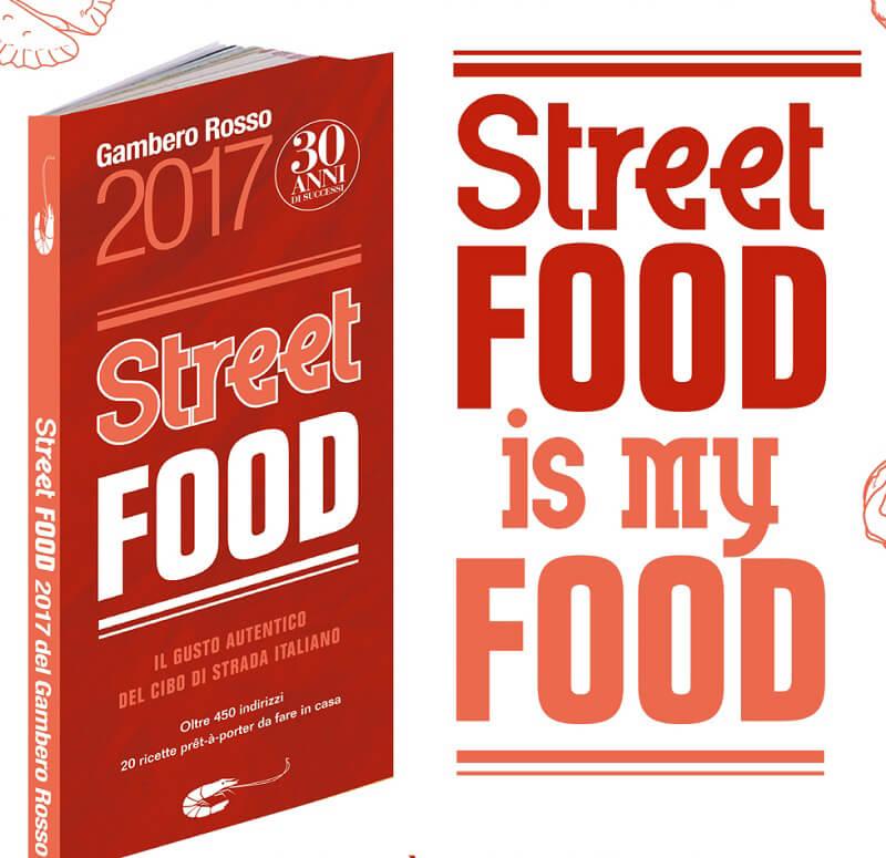 libri food street food gambero rosso