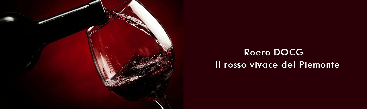 Roero DOCG: il rosso vivace del Piemonte