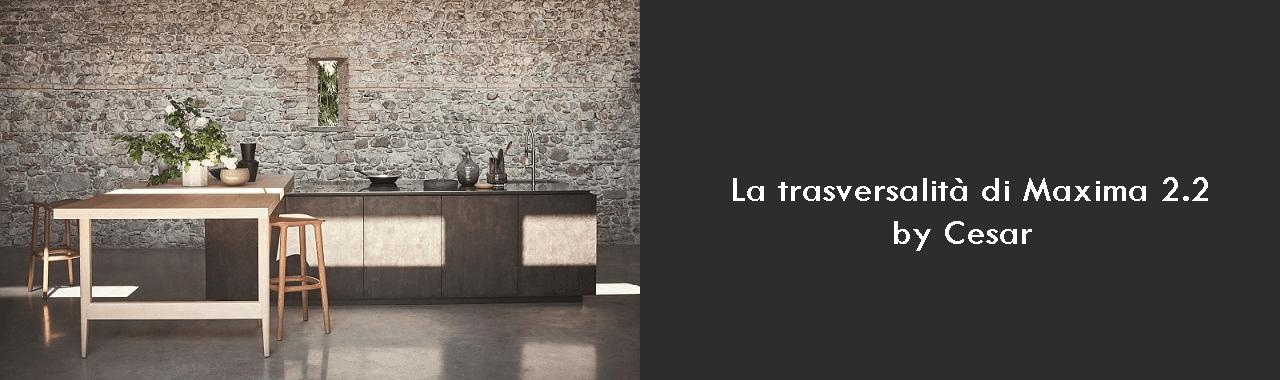La trasversalità di Maxima 2.2 by Cesar
