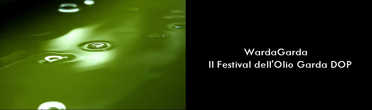 WardaGarda: il festival dell'Olio Garda Dop