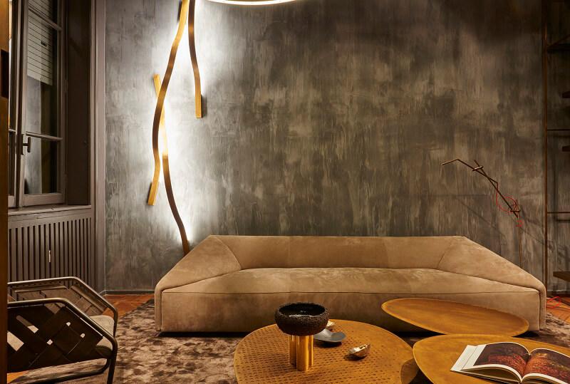 Henge - Radical Sofa