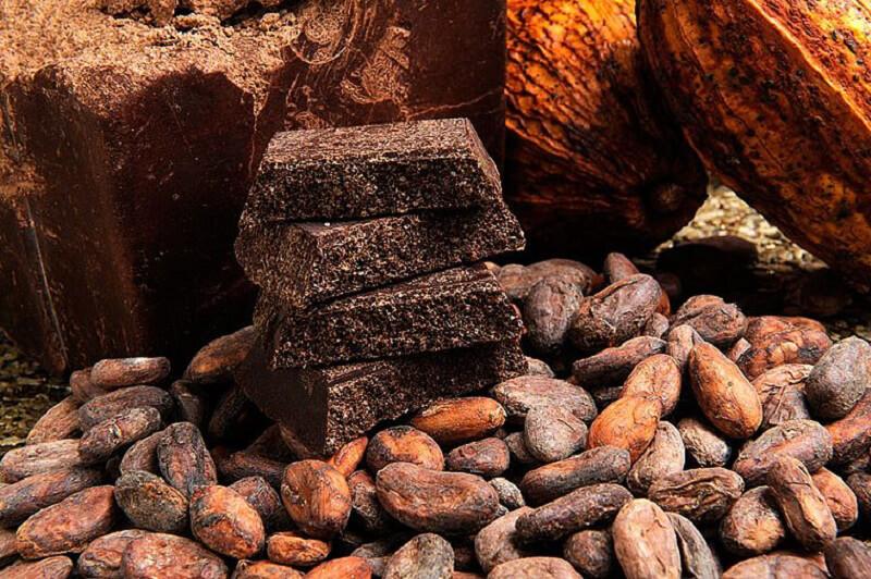 Donna Elvira Cioccolato di Modica