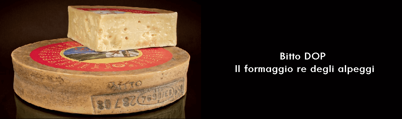 Bitto DOP: il formaggio re degli alpeggi