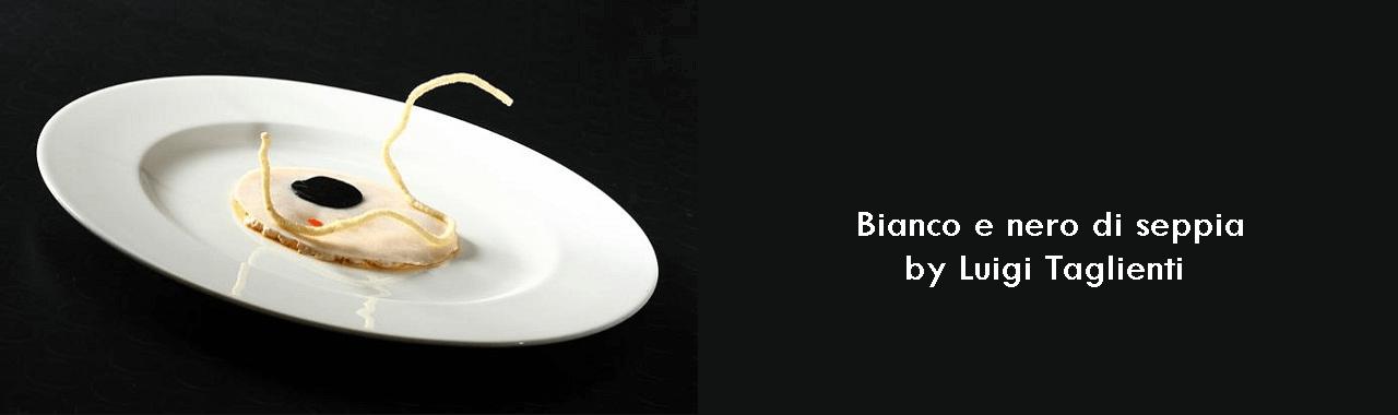 Bianco e nero di seppia by Luigi Taglienti