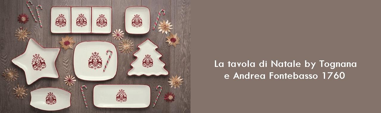 La tavola di Natale by Tognana e Andrea Fontebasso 1760