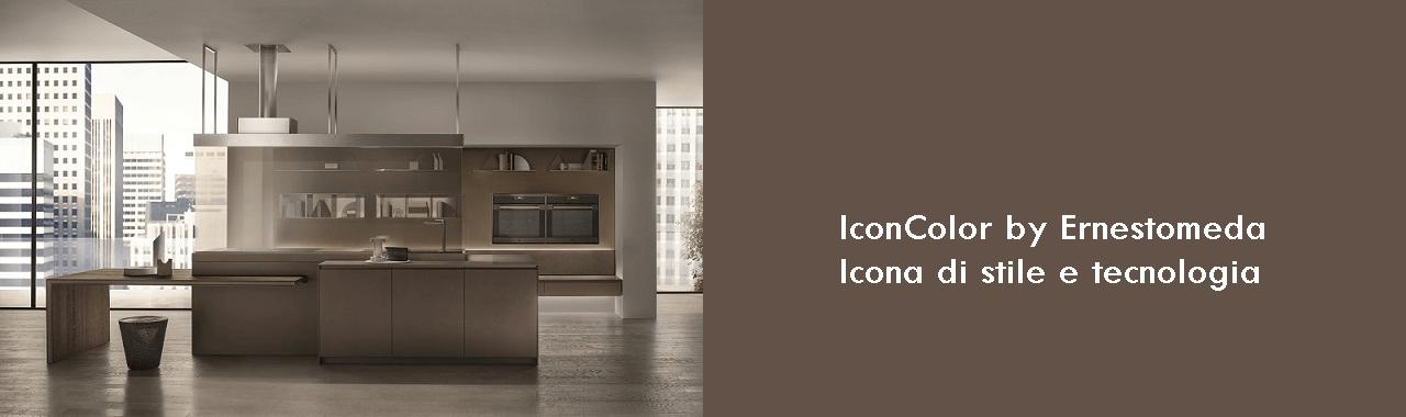 IconColor by Ernestomeda: icona di stile e tecnologia