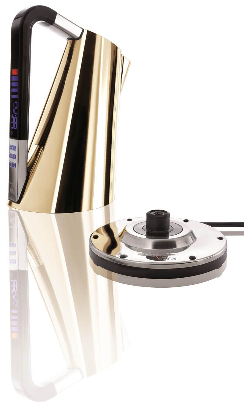 Natale di Bugatti Oro 24 Carati