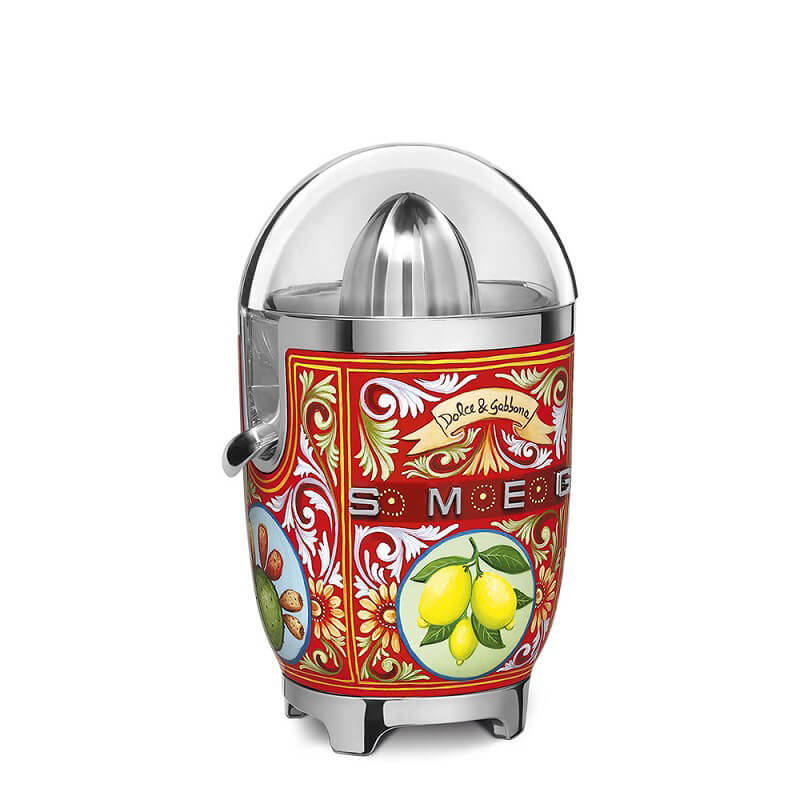 Idee regalo di Natale Sicily is my Love Smeg