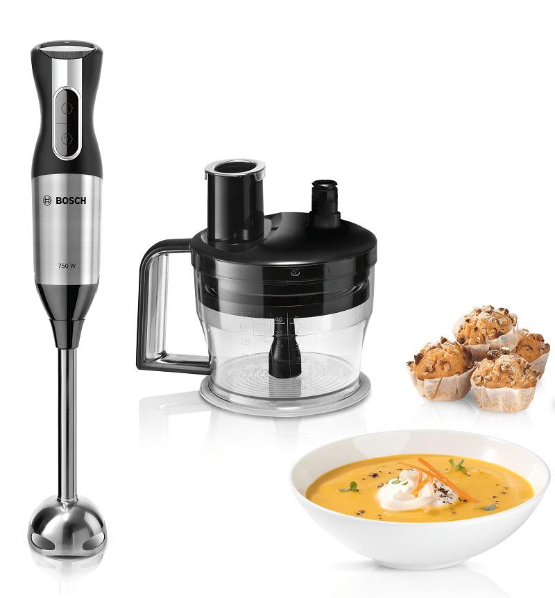 Idee regalo Bosch: tre nuovi elettrodomestici per Natale Cucine d ...