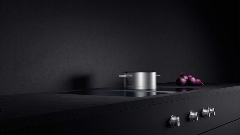 I nuovi piani cottura FlexInduction Gaggenau Cucine d\'Italia