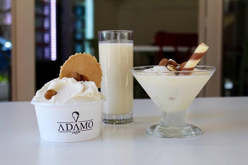 Caffè Adamo Modica