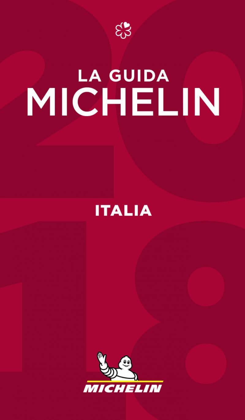 Guida Michelin 2018