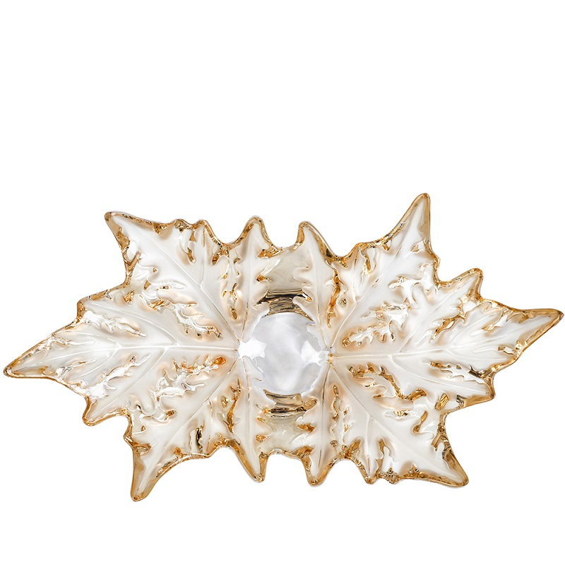 Accessori in vetro Idee regalo Natale Lalique