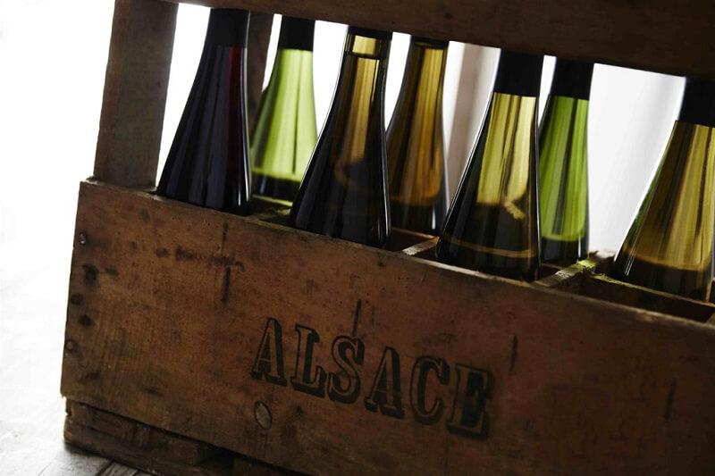Milano Wine Days Vini d'Alsazia