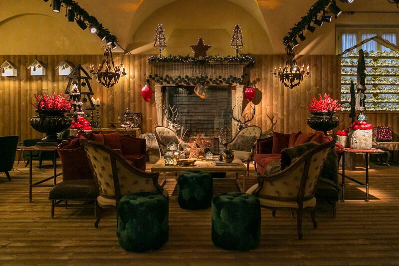 Vigilia di Natale 2017 I menu degli chef