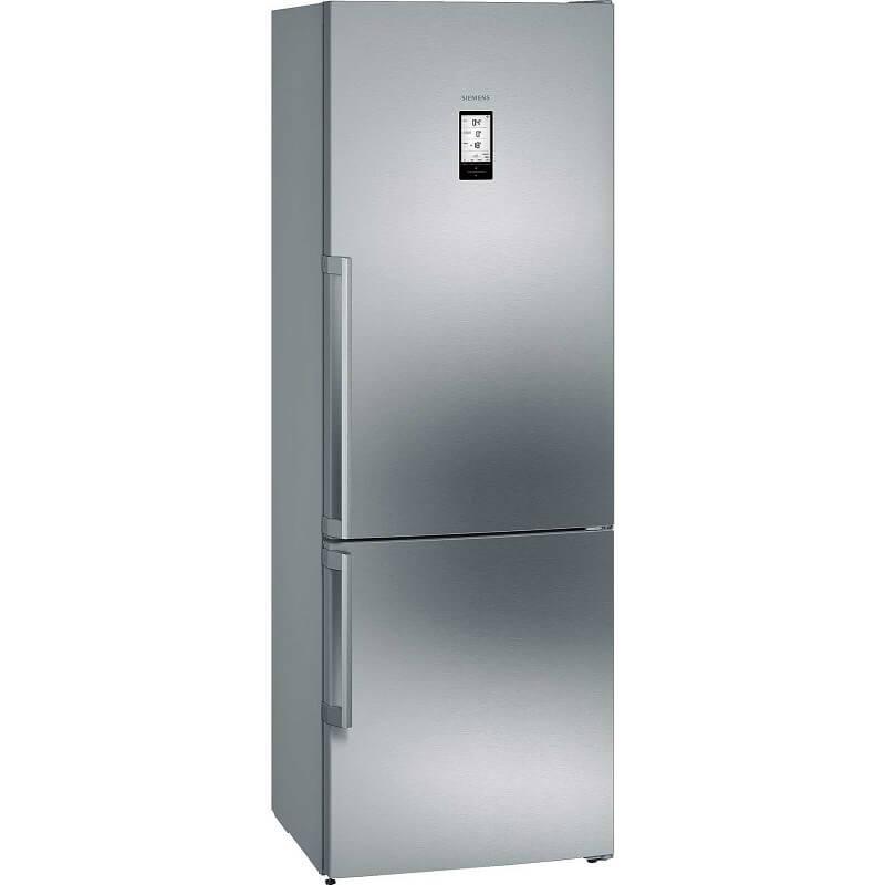 Frigo congelatori iSensoric Siemens