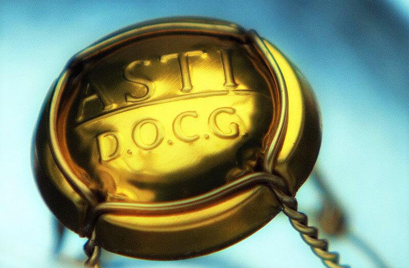 Asti Secco Docg