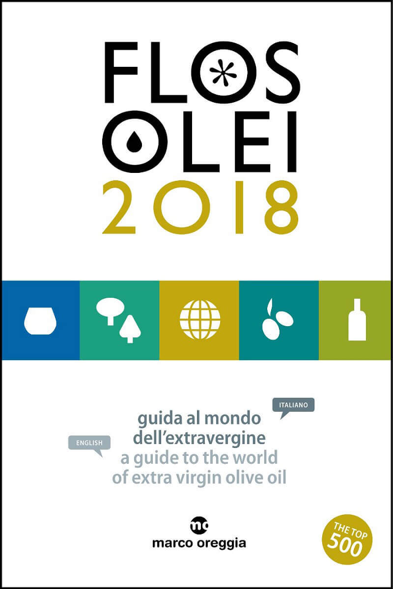 Guide Food and Wine Flos Olei 2018