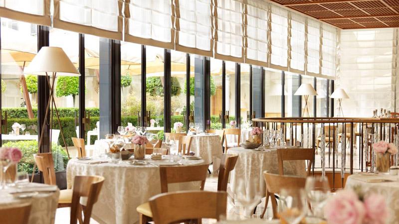 Pranzo di Natale Four Seasons Hotel Milano