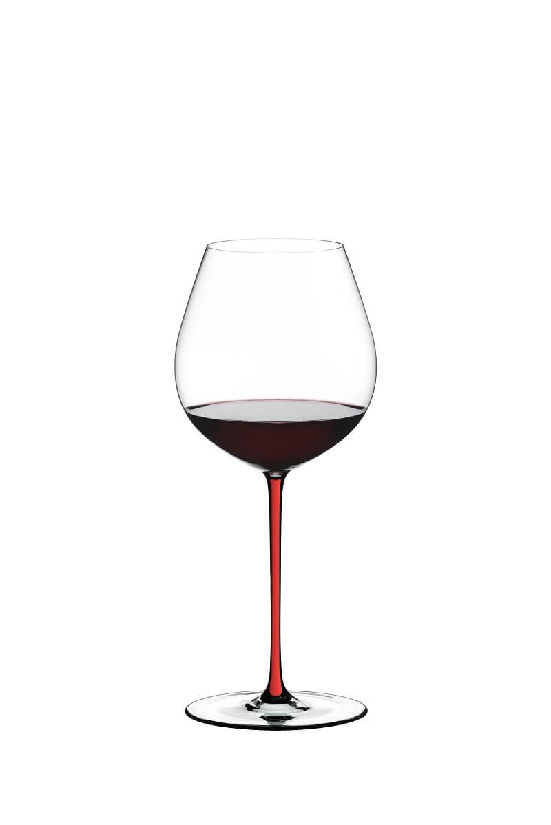 Pinot Nero Riserva Alois Lageder Riedel Fatto a Mano