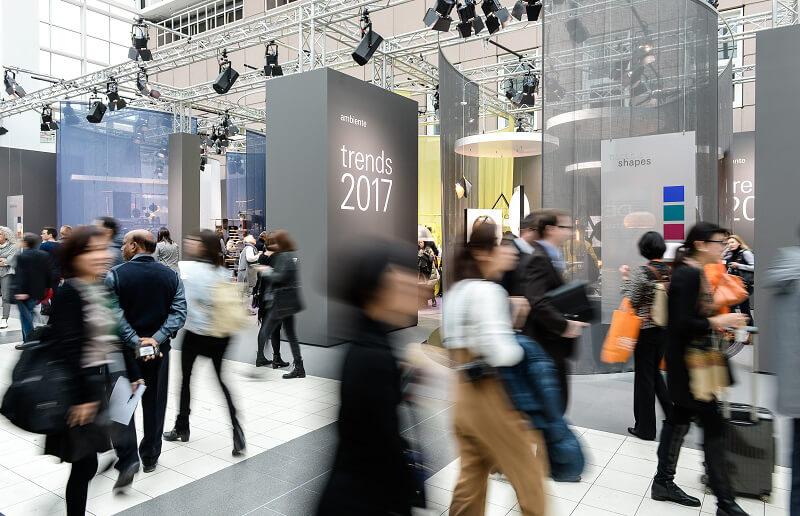 Ambiente The Show Francoforte