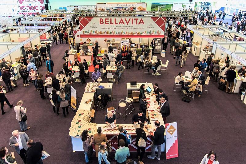 Bellavita Expo Amsterdam