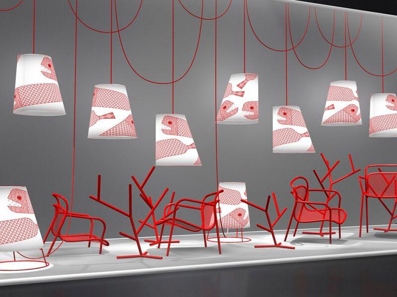 imm cologne 2018 a colonia di scena l interior design cucine d 39 italia. Black Bedroom Furniture Sets. Home Design Ideas