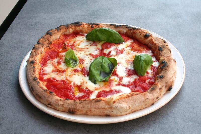 Pizzeria Ambaradan Milano