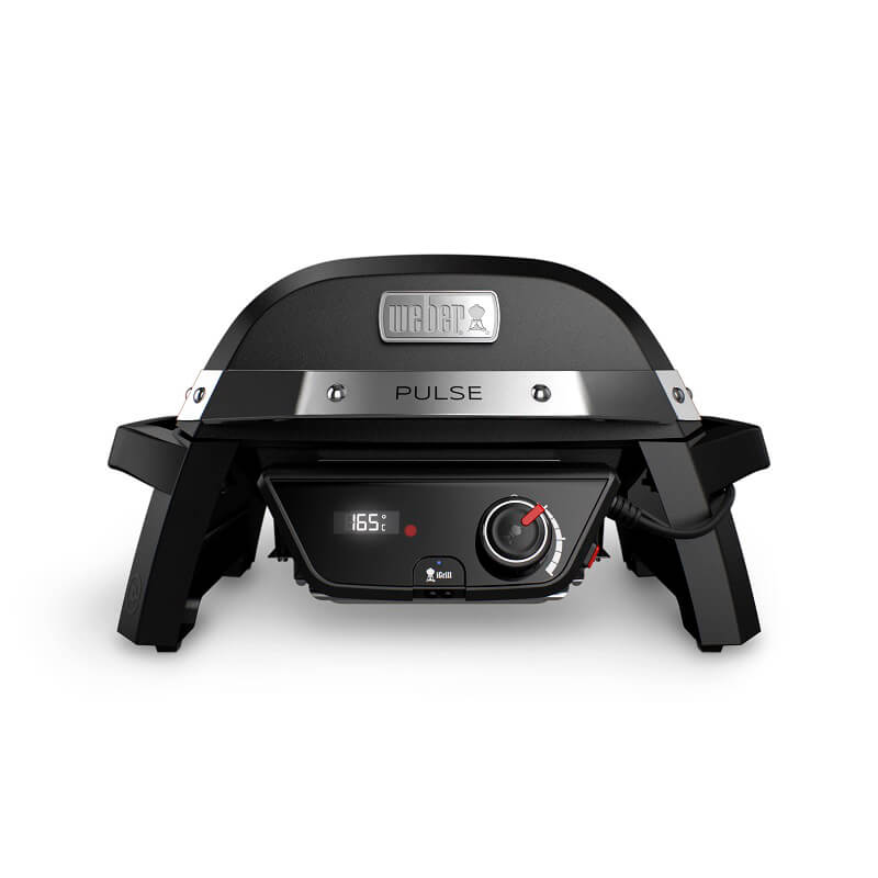 Barbecue Pulse Weber