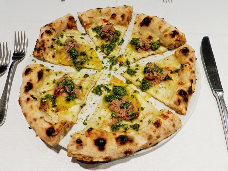 Pizzeria Exquisitaly Roma