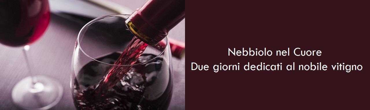 Nebbiolo nel Cuore: a Roma due giorni dedicati al nobile vitigno
