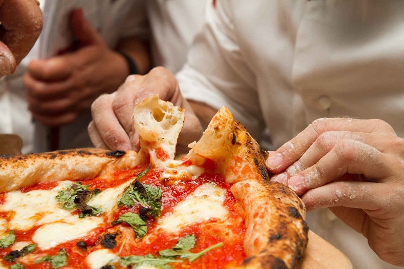 La Città della Pizza 2018