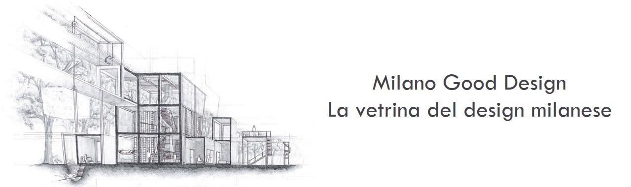 Milano Good Design: la vetrina del design milanese
