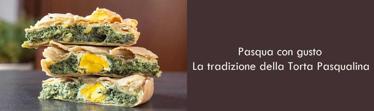 Pasqua con gusto: la tradizione della Torta Pasqualina
