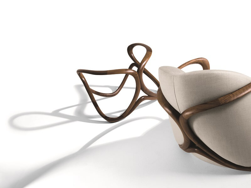 Object to Project Giorgetti Design since 1898