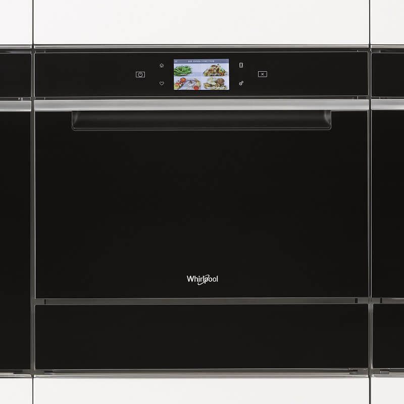 Whirlpool Corporation a Eurocucina 2018