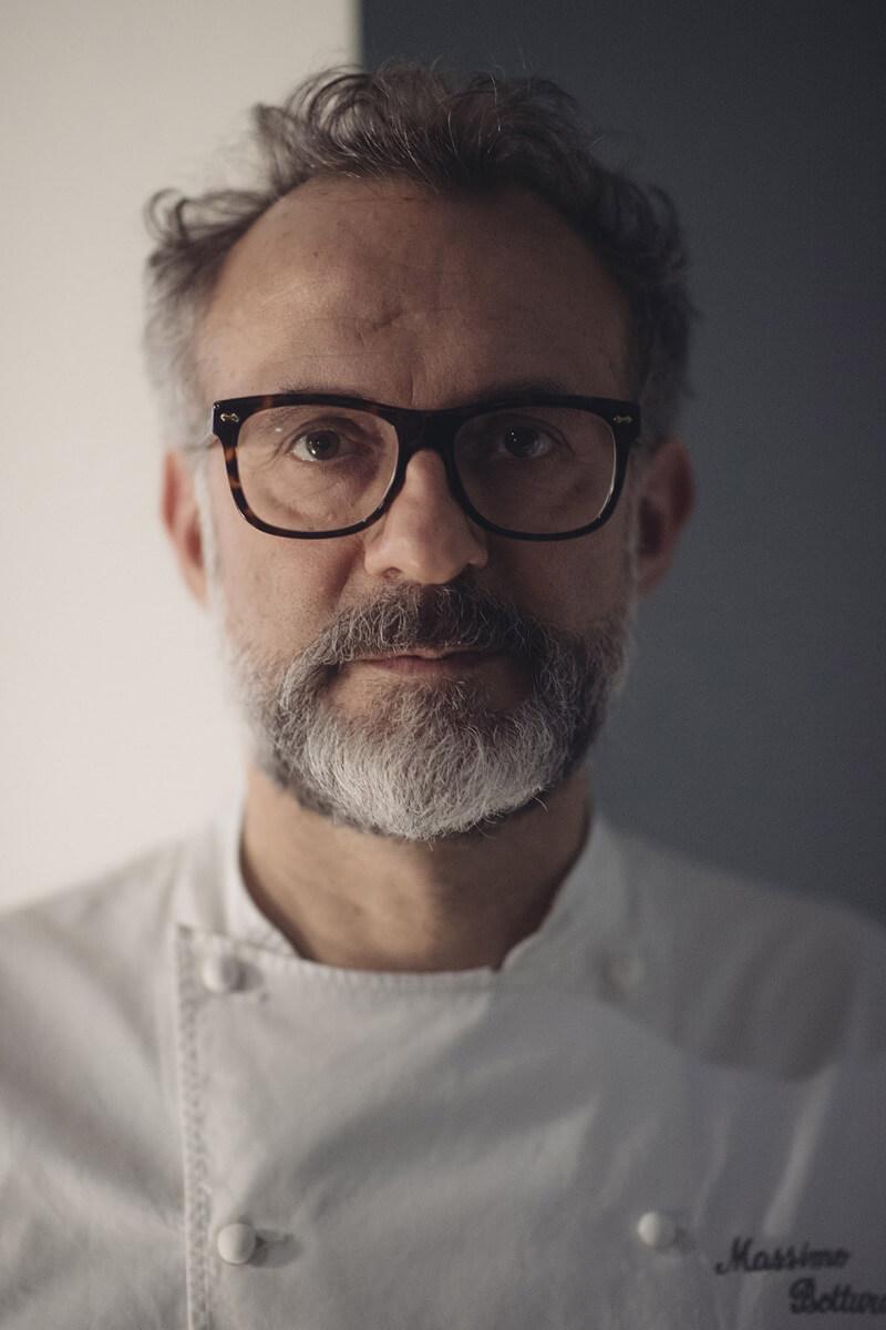 Respect Food Night Massimo Bottura