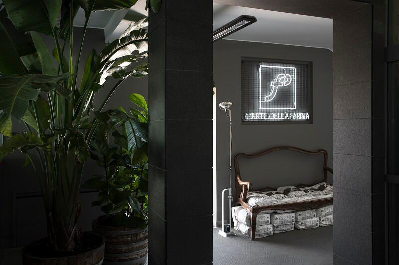 Molino Pasini alla Milano Design Week