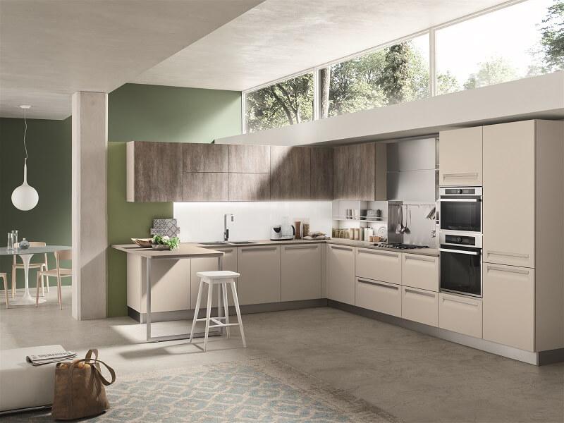 Lounge e carrera f1 le novit veneta cucine cucine d 39 italia - Catalogo veneta cucine ...