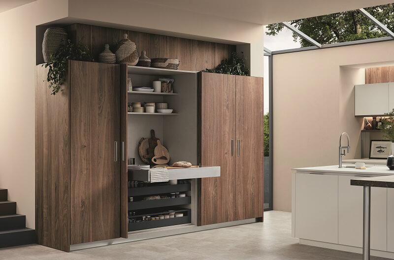 Lounge e carrera f1 le novit veneta cucine cucine d 39 italia - Cucine e dintorni ...