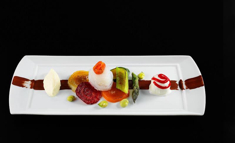 Le mie dolci verdure di Pietro Leemann