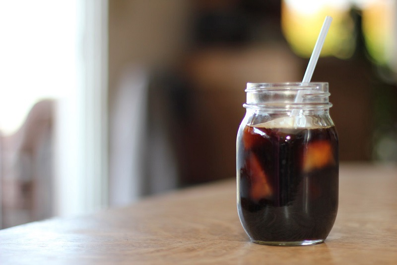 Cold Brew Julius Meinl