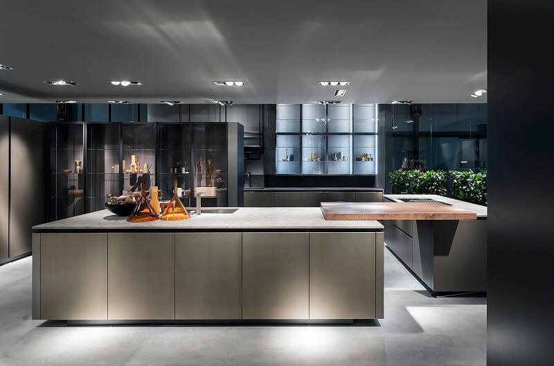 Le cucine valdesign tra estetica e funzionalit cucine d 39 italia - Cucine valdesign ...