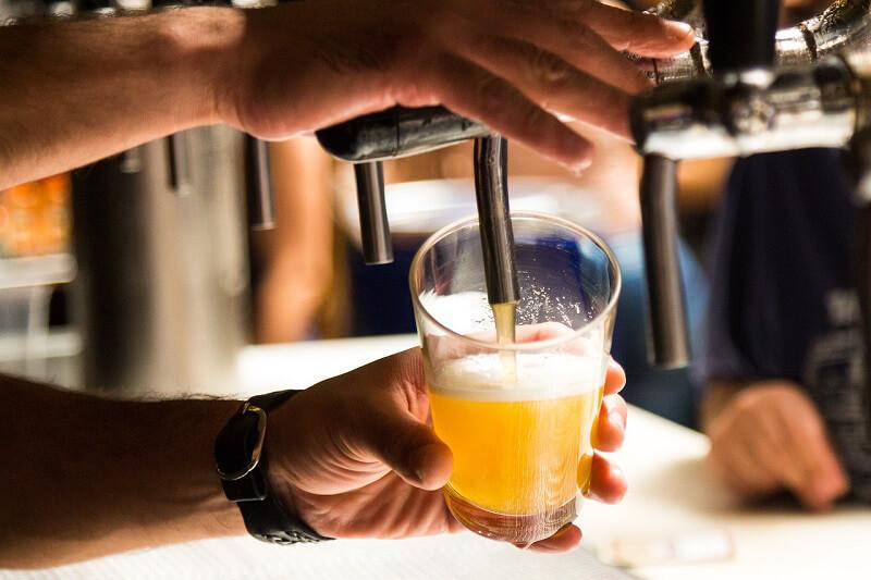 Birra del Borgo Day 2018