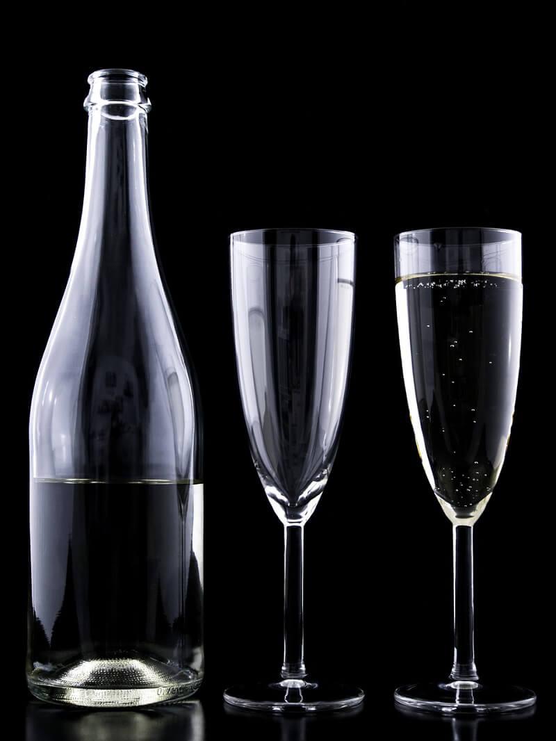 Un Mare di Champagne 2018
