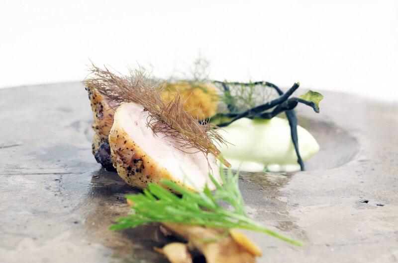 La cucina delle erbe spontanee