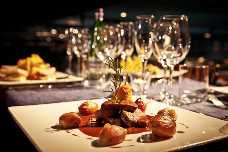 Restaurant Awards Lazio